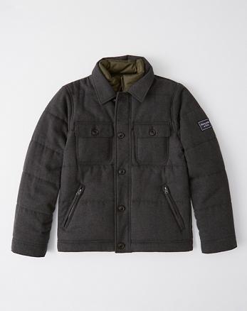 975daebf14851 Hombre Abrigos y chaquetas