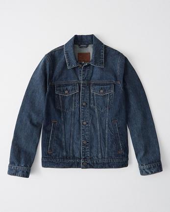 ANFDenim Jacket
