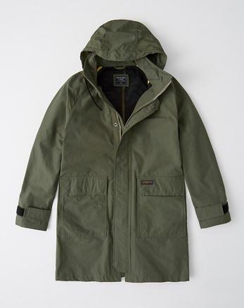 705be006e Hombre Chaquetas y abrigos | Abercrombie.com