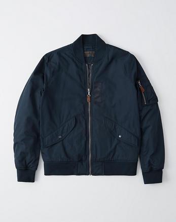 6589257c Mens Coats & Jackets | Abercrombie & Fitch