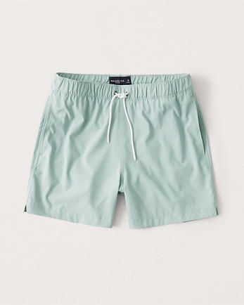ANFPull-On Swim Trunks