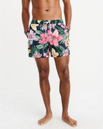 93871ecde2 Mens Swimwear | Abercrombie & Fitch