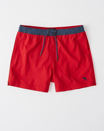 76efe618df Mens Swimwear | Abercrombie.com