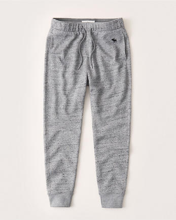 ANFIcon Fleece Joggers