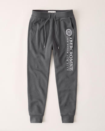 ANFTech Logo Joggers
