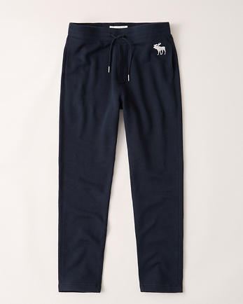 ANFExploded Logo Fleece Sweatpants
