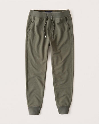 ANFStretch Terry Joggers