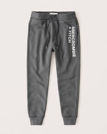 ANFCity Graphic Joggers