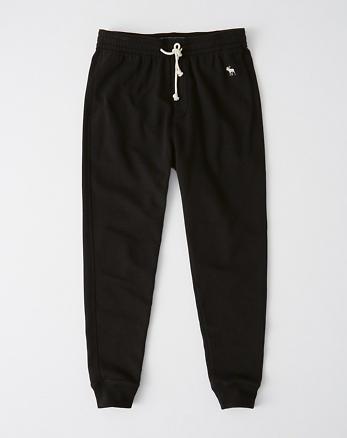 a46c604ba71707 Mens Jogger Sweatpants. Icon Joggers