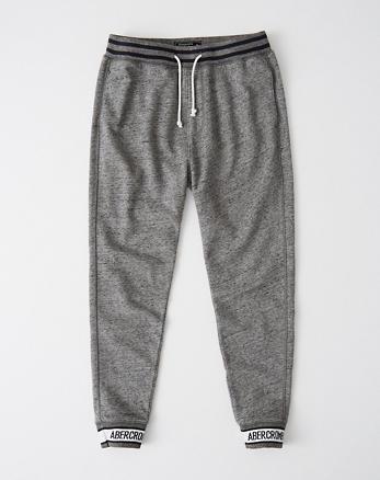 7f08ee35f6 Hombre Pantalones deportivos tipo jogging