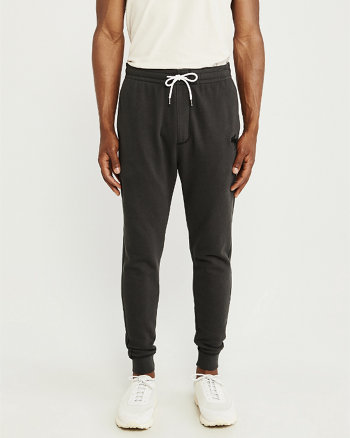 81619f73d2 Exploded Embroidered Icon Joggers