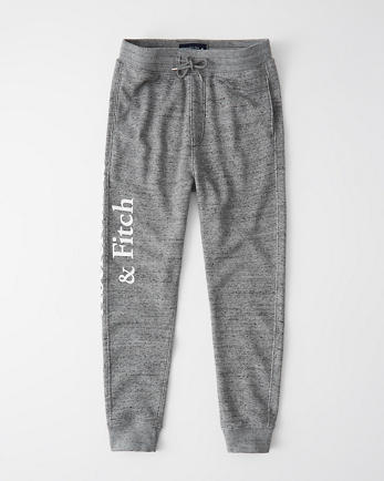 ANFLogo Joggers