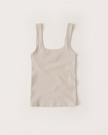 ANFScoopneck Tank Top