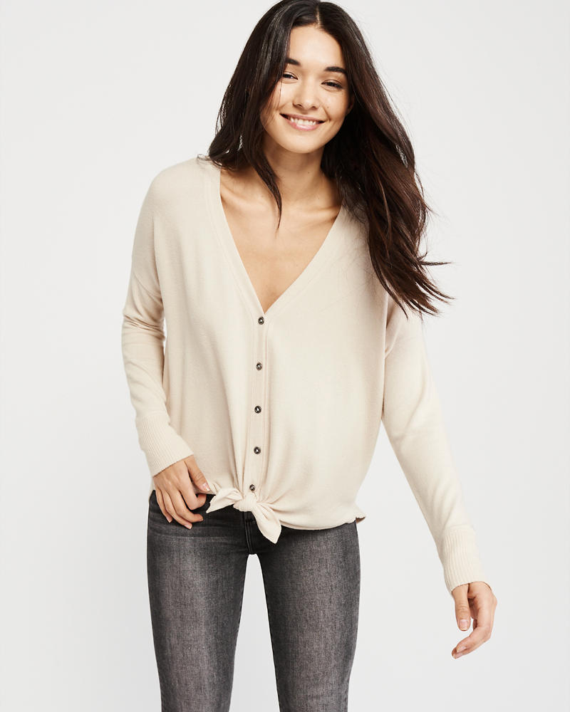 Womens Tops Abercrombie Fitch