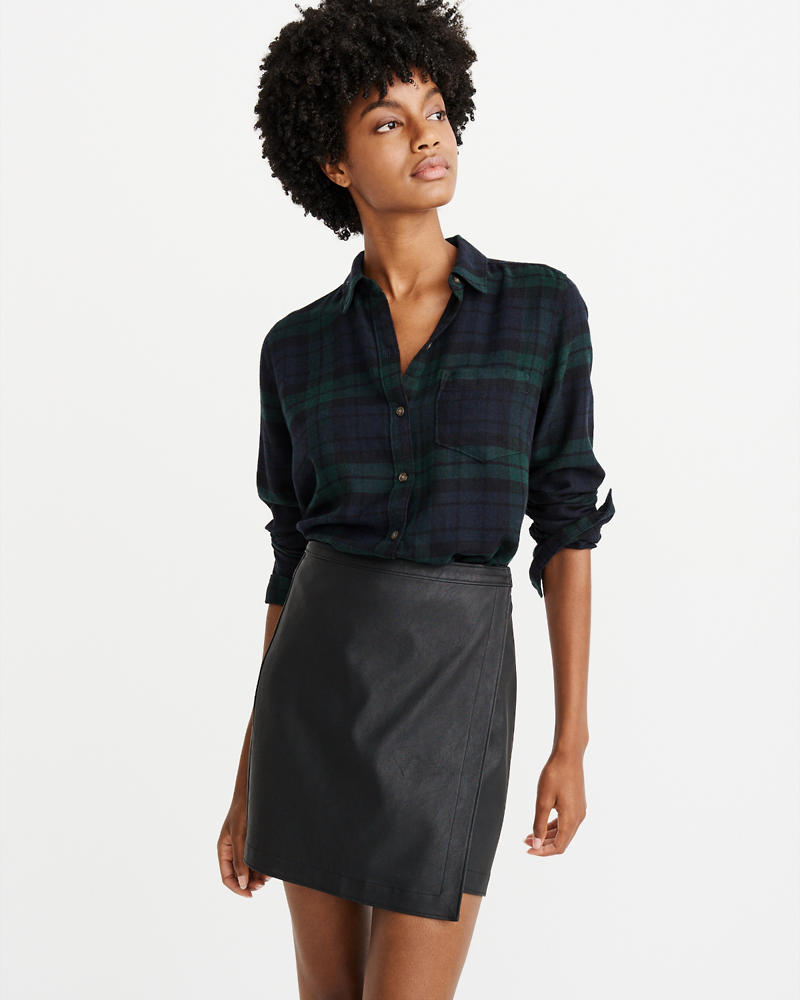 Womens Tops Clearance Abercrombie Fitch