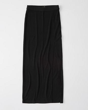 ANFKnit Maxi Skirt