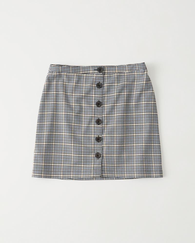 a7420781d09dcb Menswear Mini Skirt | Abercrombie.sg