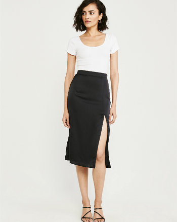 f766ea0cad Womens Skirts   Abercrombie & Fitch