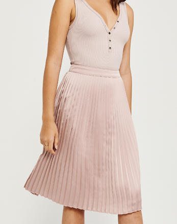 dc65ebdde67616 Womens Skirts | Abercrombie & Fitch