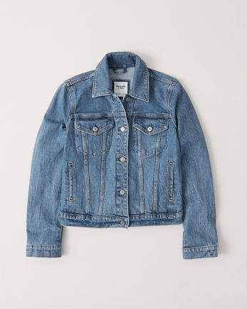 ANFDenim Jacket