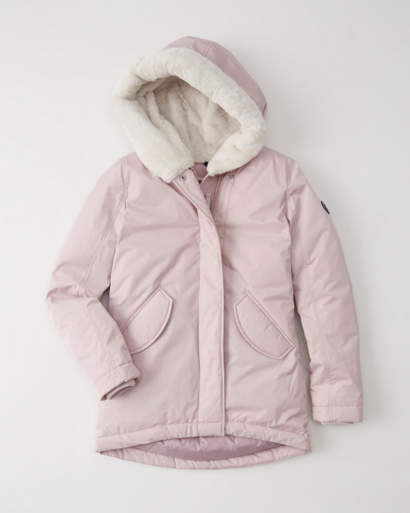 f72deb5a6 Womens The A F Cozy Parka