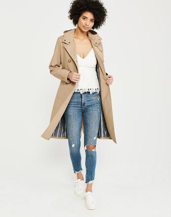 Abrigos y chaquetas de mujer  29f90e510813