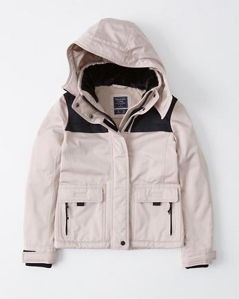 ANFMidweight Technical Jacket