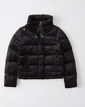 Manteaux et vestes femme | Abercrombie & Fitch