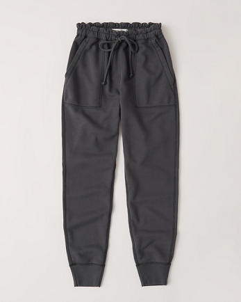 ANFHigh Rise Joggers