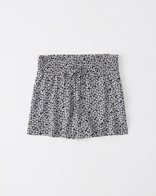 42df2af625 Womens Pull-On Shorts | Womens Bottoms | Abercrombie.com