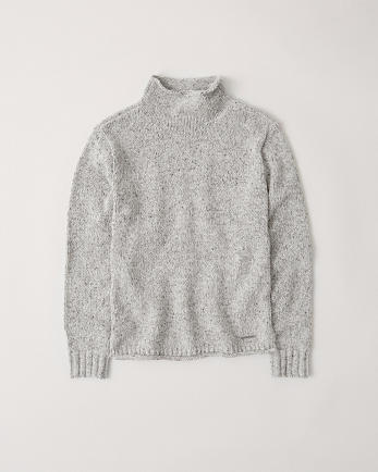 ANFTurtleneck Sweater
