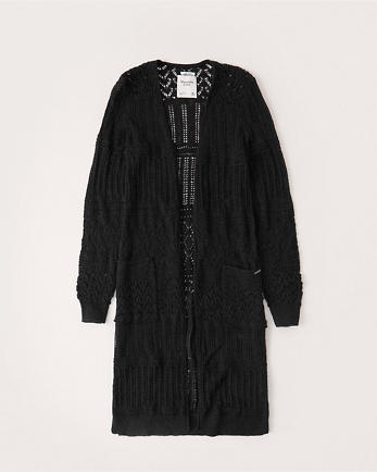 ANFOpen Front Duster