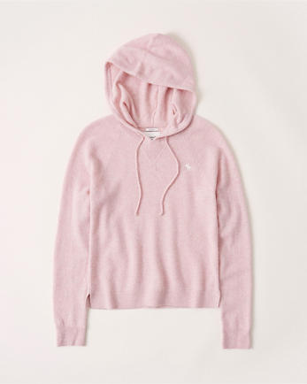 ANFCashmere Hoodie