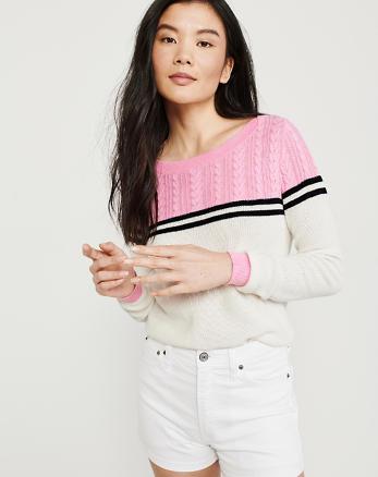 5e70aa1a38de Womens Sweaters   V-Neck Sweaters