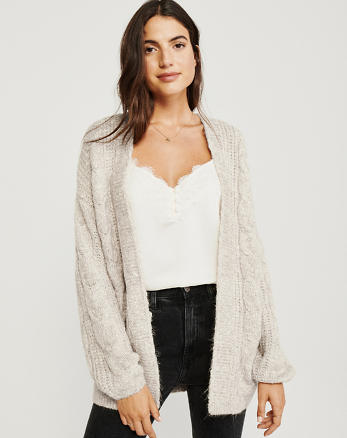 e7f557bc119 Womens Sweaters Tops | Abercrombie.com