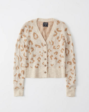 v-neck-cardigan by abercrombie-&-fitch