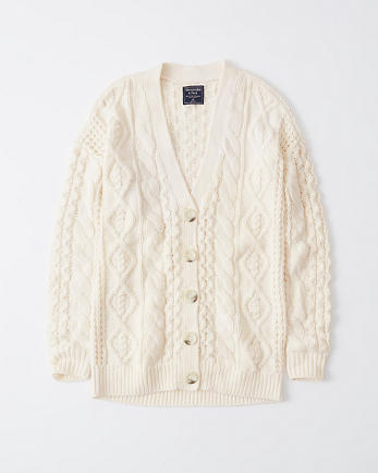 ANFCable Knit Cardigan
