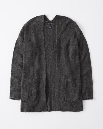 ANFOpen-Front Cardigan