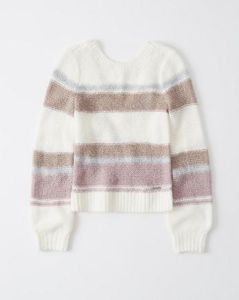 ANFV-Back Sweater