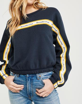 Femmes Sweats à capuche et sweats   Abercrombie   Fitch bb7ed262e28b