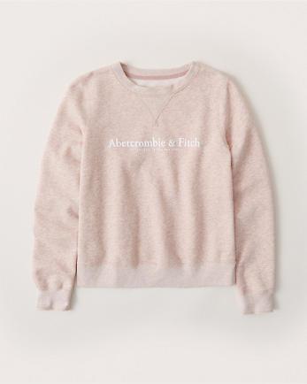 ANFLogo Sweatshirt