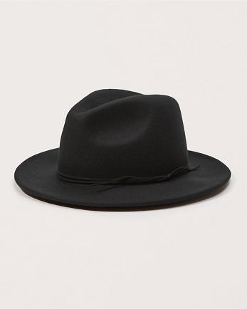 ANFWool Panama Hat
