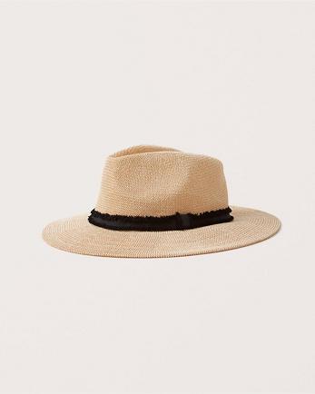 ANFStraw Hat