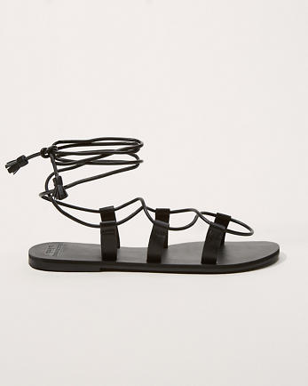 ANFGladiator Sandals
