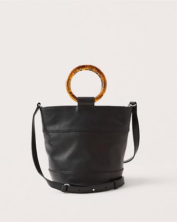 ANFConvertible Bucket Bag
