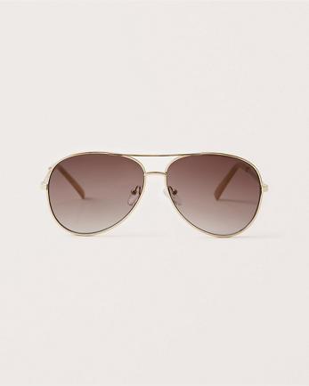 ANFAviator Sunglasses