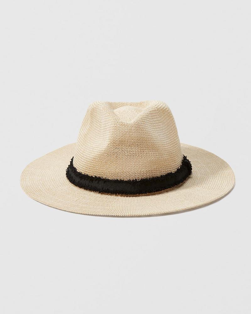a6dd6711a162c Mujer Sombrero de paja