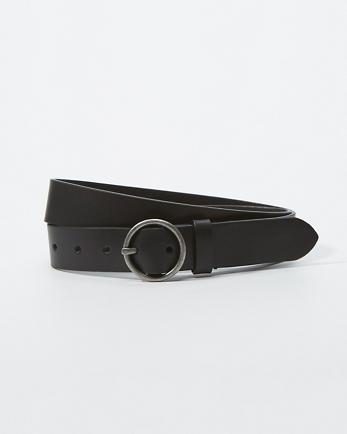 ANFClassic Leather Belt
