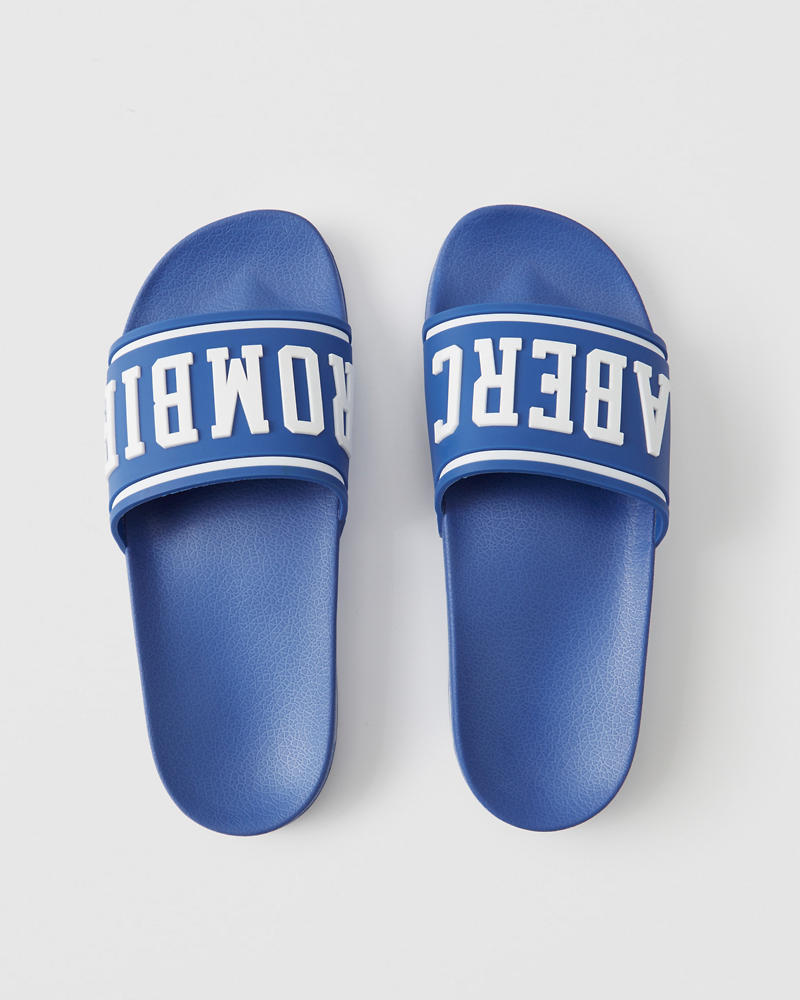 81e4693ddbf9 Womens Athletic Slide Sandals