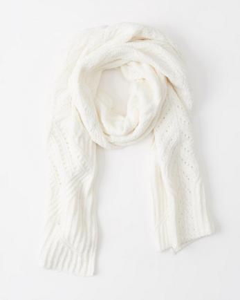 ANFHeavyweight Knit Scarf
